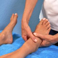 Fuß-Massage in Schondorf am Ammersee