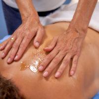 Honig-Massage in Schondorf am Ammersee